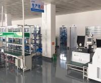 中美创力锂电池组装设备生产线