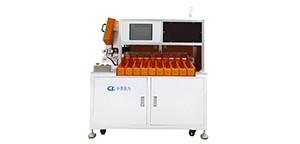 18650锂电池自动分选机介绍(完整版)