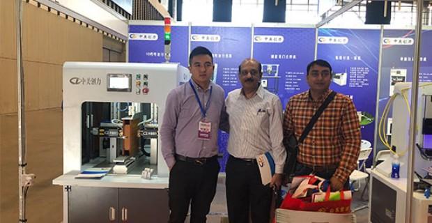 2018年南京电动车展