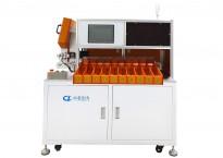 东莞锂电池厂采购中美创力电池分选机